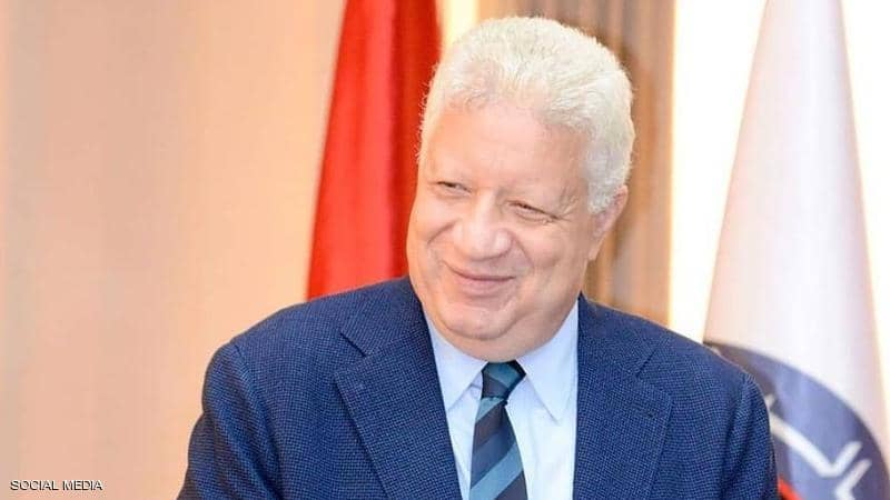 الأوليمبية ترد على مرتضى منصور: مسؤوليتنا حماية الأخلاق